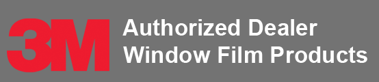 3M Authorized Dealer Window Film Products